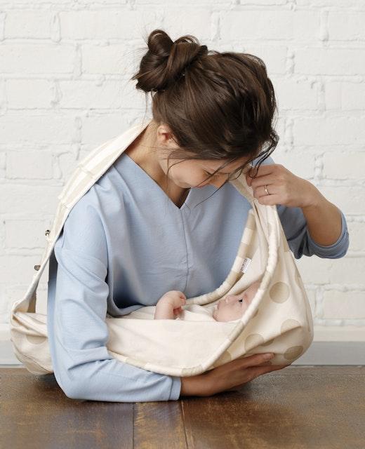 ベッタスリングの使い方。Betta Carry me ! の装着方法から、抱き方バリエーションなどをご紹介