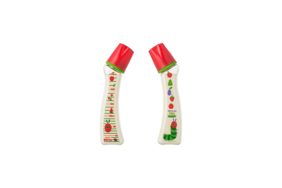 THE VERY HUNGRY CATERPILLAR BOTTLE 240ml